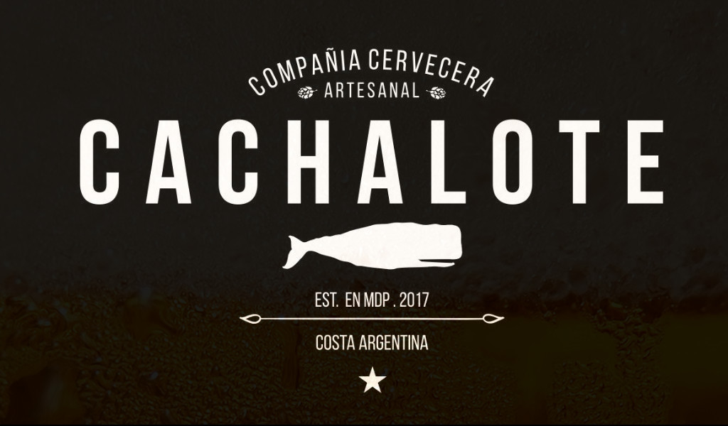 Cachalote MDQ Beer